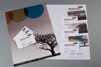 Terraintegra  Brand and communications design