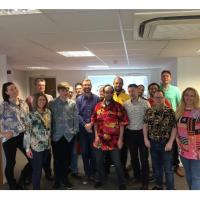 Avanti Communications adopt BF Adventure as Charity of the Year