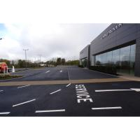 CARRS JAGUAR LAND ROVER CELEBRATES OPENING OF NEW STATE-OF-THE-ART SHOWROOM