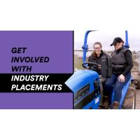 Good news on industry placements