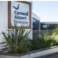 Kim Conchie, CEO responds to British Airways to operate flights between Cornwall and London