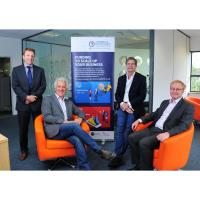 Colateral complete £800,000 funding round with CIOSIF support