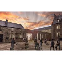 Bodmin Jail transforms into a world class visitor attraction after £8.5 million redevelopment