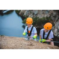 BF Adventure Installs the South West's First Via Ferrata Climbing Route Following £150,000 Investment from Resonance