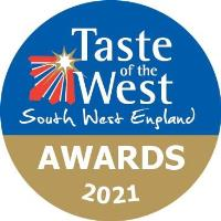 Taste of the West Product Awards 2021 - First Results Announced