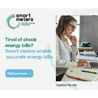 How smart meters can help independent caterers focus on the bigger picture