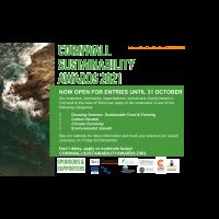 Cornwall Sustainability Awards 2021