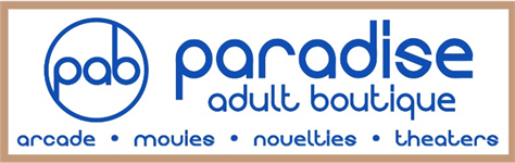 Paradise Adult Boutique