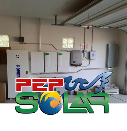 PEP Solar is an advanced solar solutions company and we are able to make your solar project successful.