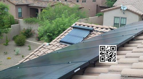 PEP Solar even installs in the most progressive areas of Arizona with strict rules.  We are able to install in ALL HOA (home owner associations) and move forward.