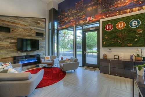 Brokers Hub Realty Portland on the Park Office