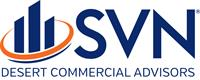 Carrick Sears - SVN Desert Commercial Real Estate Advisors