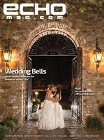 Echo Magazine Wedding Issue