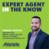 Allstate Insurance: Edward Vasquez Agency