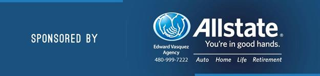 Allstate Insurance: Edward Vasquez Agency