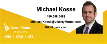 Liberty Mutual Insurance - Mike Kosse