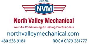 North Valley Mechanical Heating & Air Conditioning Professionals