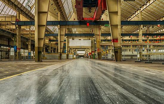 Industrial Supplies & Services