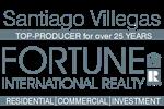 Santiago Villegas/Fortune Intl. Realty