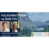 Fulfillment Friday by NOW CFO
