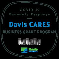 Davis CARES Grant Program Overview Webinar