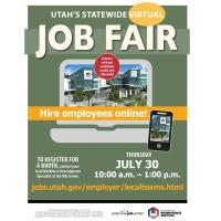 Statewide Virtual Job Fair