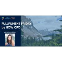 Fulfillment Friday by NOW CFO: Healthy Hacks for Busy People