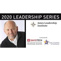 Ames Leadership Institute Fall 2020 Leadership Series: Attracting, Engaging, & Retaining Talent