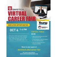 Davis Technical College Virtual Job Fair