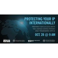 Protecting your Intellectual Property Internationally