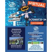 Boys & Girls Club Scarecrow Extravaganza