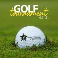 2021 Annual Golf Tournament - SOLD OUT