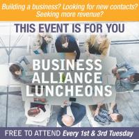 Business Alliance Networking Luncheon