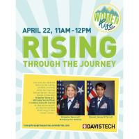 Women Rise at Davis Tech Presents: Rising Through the Journey with HAFB