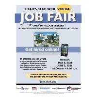 Statewide Virtual Job Fair