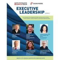 Economic Leadership Series: Communication and Conflict Resolution