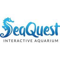 SeaQuest Interactive Aquarium Anniversary Ribbon Cutting