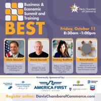 2019 BEST - Business & Economic Summit and Training
