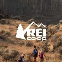 REI Grand Opening and Ribbon Cutting