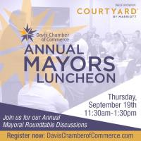 2019 Annual Mayors Lunch