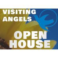 Visiting Angels-Layton Ribbon Cutting