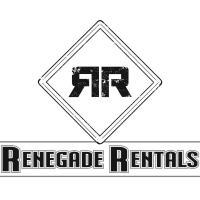 Renegade Rentals Ribbon Cutting & Grand Opening