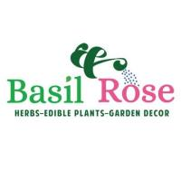 Basil & Rose Ribbon Cutting