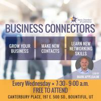 Business Connectors Networking Group