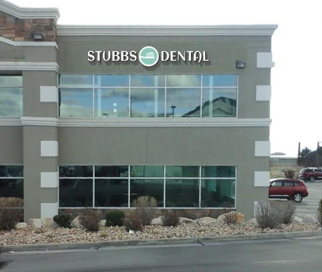 Stubbs Dental Layton Location