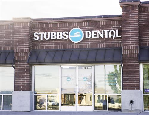 Stubbs Dental Bountiful Location