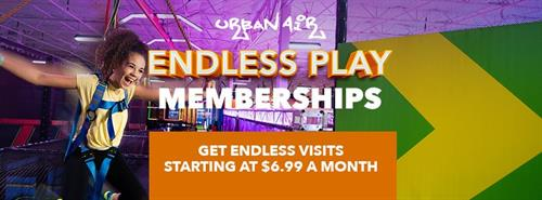 Endless Play Membership
