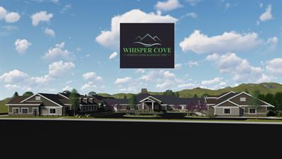 Whisper Cove Assisted Living & Memory Care