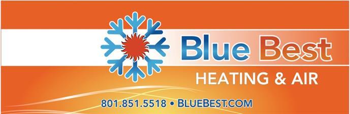 Blue Best HVAC