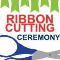 Ribbon Cutting - Pigott